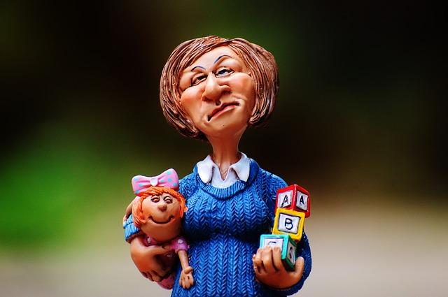 Berühmte Nannys: Von Mary Poppins bis Fräulein Rottenmeier