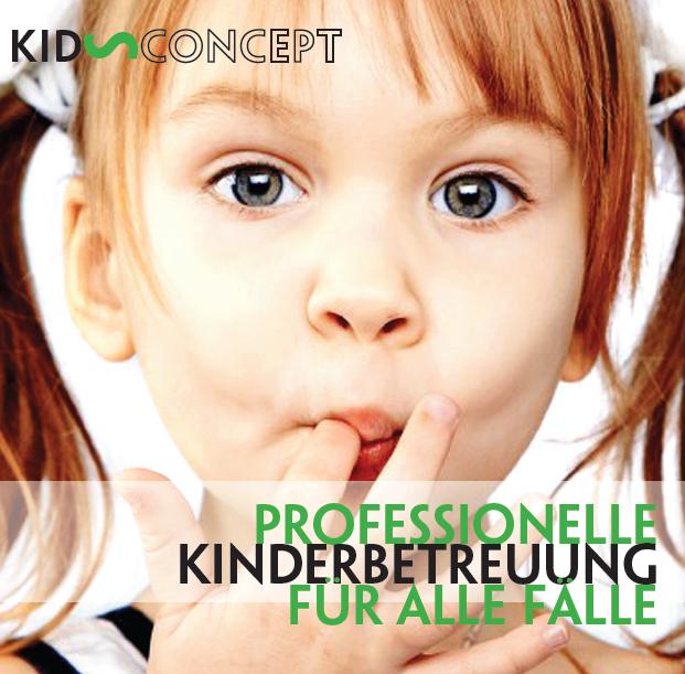 Die perfekte Kinderbetreuung gefunden  – nicht nur Gold sondern auch Geld wert!