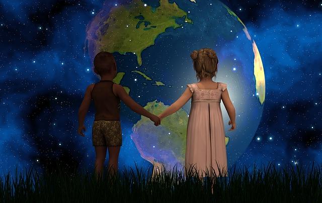 Kinderbetreuung – wie funktioniert sie in anderen Ländern Europas?