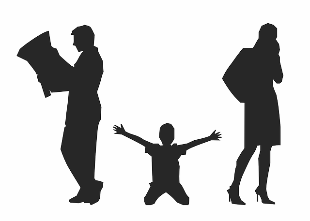Schwierige Kinderbetreuung nach Trennung der Eltern