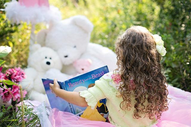 Geschichten-Zeit: Tipps fürs Vorlesen