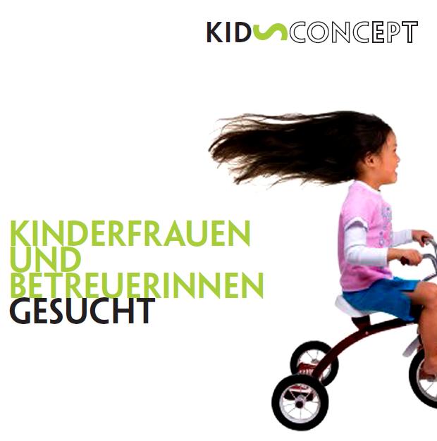 Kinderfrauen und Nannys: Urlaubsansprüche, Arbeitszeiten & Co.