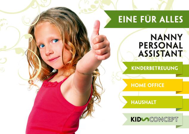 Nanny München – Flexible Kinderbetreuung mit viel Erfahrung