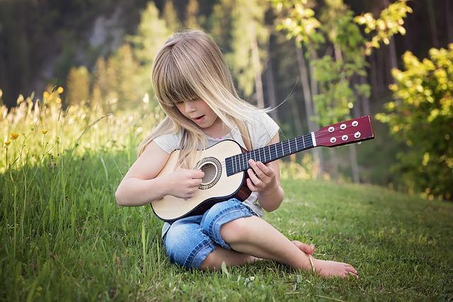 Da ist Musik drin: Kinderlieder im Familienalltag