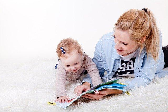 Das liegt im Trend: Private Vollzeit-Nanny statt Kinderkrippe