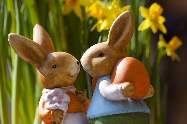 Meine Name ist Hase: Was das Langohr mit Ostern zu tun hat