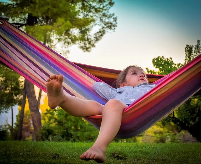 Stress bei Kindern: 5 einfache Rezepte, wie Sie gegensteuern können
