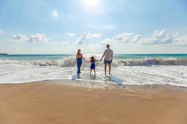 Der perfekte Familienurlaub: 7 Goldene Regeln