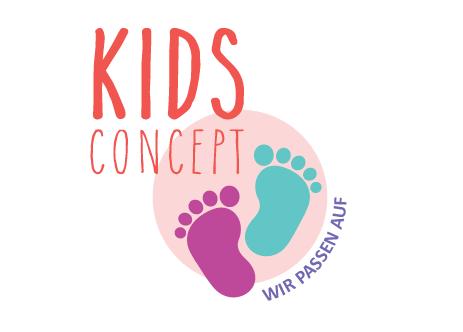 Kids Concept - Wir passen auf
