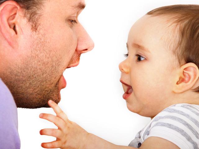 Zwergensprache: Eine ganz besondere Baby-Sprache