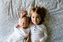 Baby München – wenn ein Geschwisterchen kommt