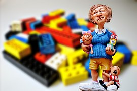 Erzieher & Kinderbetreuung: Schlecht bezahlt bei hoher Leistung