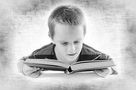 Leseförderung in der Kinderbetreuung